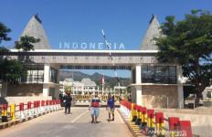 Pemerintah Timor Leste Takut Corona Masuk, Pintu Perbatasan Ditutup - JPNN.com