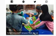 32 Anak Keracunan usai Beli Bakso Bakar Keliling - JPNN.com