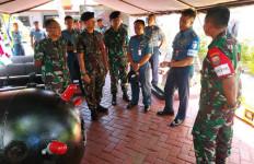 Koarmada II Siapkan Personel dan Alutsista Menghadapi TAHG - JPNN.com