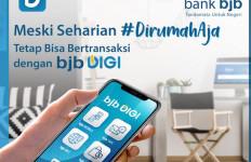 Yuk Cegah COVID-19 dengan Banking From Home via BJB DIGI - JPNN.com