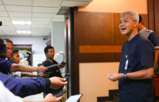 Tak Tanggung-Tanggung, Jateng Siapkan Rp 1,4 Triliun untuk Atasi Wabah Corona - JPNN.com
