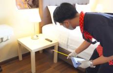 Work From Home, Banyak yang Pilih Sewa Apartemen untuk Isolasi Diri - JPNN.com