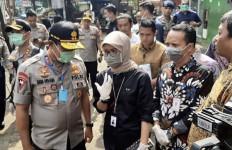 Sidak ke Pasar, Kapolda Metro Jaya Pastikan Stok Bahan Pokok Aman - JPNN.com