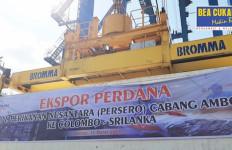 Bea Cukai Dukung Ekspor Perdana Ikan Layang Milik PT Perinus Ambon - JPNN.com
