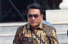 Moeldoko Sebut Nama Beberapa Lembaga yang Akan Dibubarkan, Jangan Kaget ya - JPNN.com
