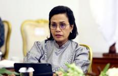 Kabar dari Sri Mulyani Bikin Senyum PNS, TNI, Polri, Tetapi Tidak Semuanya - JPNN.com