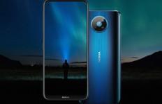 Nokia 8.3 5G Resmi Diluncurkan dengan Empat Kamera Belakang - JPNN.com