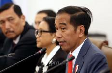 Bagi yang Sudah Terlanjur Mudik, Ini Kata Jokowi - JPNN.com