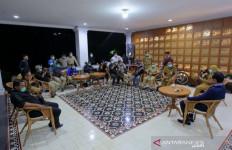 Waduh, Bima Arya Positif Corona, Bertemu Sejumlah Wartawan 16 Maret - JPNN.com