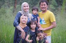 Pandemi Corona, Zaskia Mecca Pilih Mengungsi ke Yogyakarta - JPNN.com