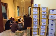 AHY Kerahkan Kader Bawa Bantuan untuk Tenaga Medis yang Menangani Penyebaran Virus Corona - JPNN.com