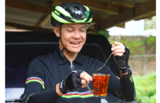 Ganjar Pranowo: Ini Bukan Obat Corona - JPNN.com