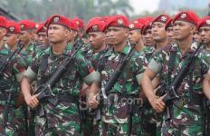 Pemuda Muhammadiyah Desak Jokowi Terapkan Operasi Militer, Serius! - JPNN.com