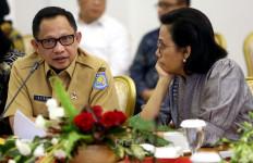 Mendagri Tito Karnavian Tegas, Seluruh Kepala Daerah Hanya Diberi Waktu 7 Hari - JPNN.com