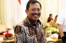Menkes Terawan Minta Maaf, Harif Fadilah: Yang Penting Sudah Ada Pengertian - JPNN.com
