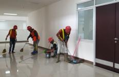 Pemerintah Kebut RS Darurat Corona, 700 Orang Dikerahkan, Tim Medis Mulai Masuk - JPNN.com