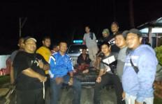 Dikepung di Hutan Tengah Malam, Pembunuh Berani Melawan, ya Sudah, Dor! - JPNN.com