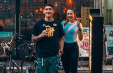 Andrea Dian: Sabar ya Sayang, Aku Pasti Sehat dan Pulang - JPNN.com