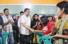 InsyaAllah, Cak Machfud Bisa Bikin Warga Surabaya Lebih Bahagia - JPNN.com