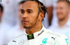 Begini Kondisi Juara Formula 1 Setelah Sempat Satu Pesta dengan Pasien Positif Corona - JPNN.com