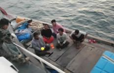 KKP Berhasil Bebaskan Nelayan Indonesia yang Ditangkap Aparat Malaysia - JPNN.com