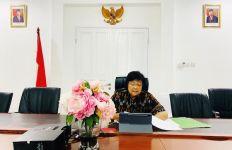 Menteri LHK: Kebijakan dan Langkah Presiden Jokowi Sangat Jelas dan Terukur - JPNN.com
