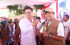 Duta Petani Milenial Kementan RI Sigap Menghadapi Covid-19 - JPNN.com