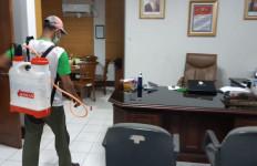 DKI Alokasikan Rp 53 Miliar untuk Penyemprotan Disinfektan - JPNN.com