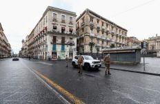 Hampir 1 Tahun Berlalu, Italia Masih Diteror Virus Corona - JPNN.com