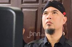 Bercerai dari Maia dan Pernah Dipenjara, Ahmad Dhani: Enteng Saja - JPNN.com