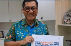 Asuransi Jasindo Terapkan Kerja dari Rumah - JPNN.com