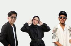 Keluar Zona Nyaman, Seperti Apa Sih Lagu Baru Sabyan? - JPNN.com
