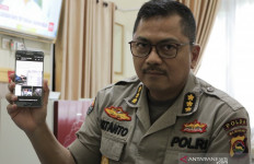 Penyebar Hoaks Pria Lombok Tengah Positif Corona Ini Akhirnya Ditangkap - JPNN.com