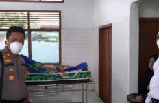Innalillahi, Muhammad Yusuf Meninggal Dunia di Rumah, Kondisi Dada dan Leher Membiru - JPNN.com