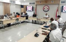 KPI Pusat Pastikan Tetap Mengawasi Konten Siaran 24 Jam Selama Darurat Covid-19 - JPNN.com