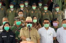Prabowo Subianto Tegaskan Dirinya Serius, Akan Kirim Pesawat Lebih Besar - JPNN.com