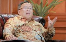 Alhamdulillah, Menristek Bambang Brodjonegoro Negatif Corona - JPNN.com