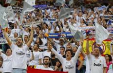 Bursa Transfer: Bintang Madrid Hengkang, Bek Istimewa ke MU - JPNN.com