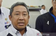 Wakil Wali Kota Bandung Yana Mulyana Positif Corona, Simak nih Kalimatnya - JPNN.com