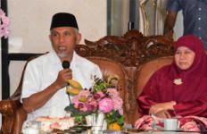 Cegah Corona, Mahyeldi Tutup Tempat Hiburan dan Rekreasi di Padang - JPNN.com