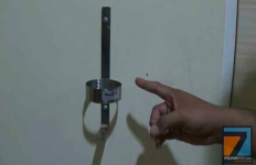 Ya Tuhan..Siapa Ini yang Tega Mencuri Puluhan Botol Hand Sanitizer di RS? - JPNN.com