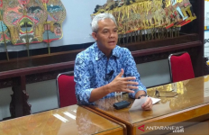 Ganjar Pranowo: Tidak Usah Mudik - JPNN.com