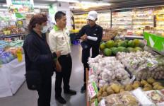 Tak Ada Lagi Pembatasan Belanja Bahan Pokok, Stok Pangan Aman, Tenang - JPNN.com
