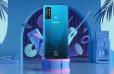 Infinix Hot 9, Ponsel Rp 1,6 Juta dengan 4 Kamera - JPNN.com