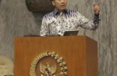 Begini Rekomendasi Fraksi Demokrat DPR RI Menghadapi Wabah Covid-19, Ekonomi dan Kesra Indonesia - JPNN.com