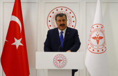 COVID-19 Tak Terkendali, Turki di Ambang Krisis ICU - JPNN.com