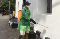Kemendes PDTT Bentuk Relawan Desa Tanggap COVID-19 - JPNN.com