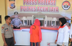 Muncikari Ini Ditangkap Polisi Saat Jajakan Wanita Muda yang Ketiga Secara Online - JPNN.com