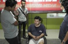 Sok Jagoan, Bandit Jalanan Kota Medan Berani Melawan Polisi, ya Sudah, Dor! - JPNN.com