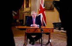 Inggris Raya Diambang Perpecahan, PM Boris Johnson Ambil Tindakan Cepat - JPNN.com